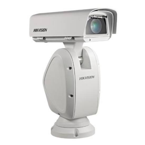 Hikvision DS-2DY9185-A 2 MP WDR DarkFighter IP forgózsámolyos kamera