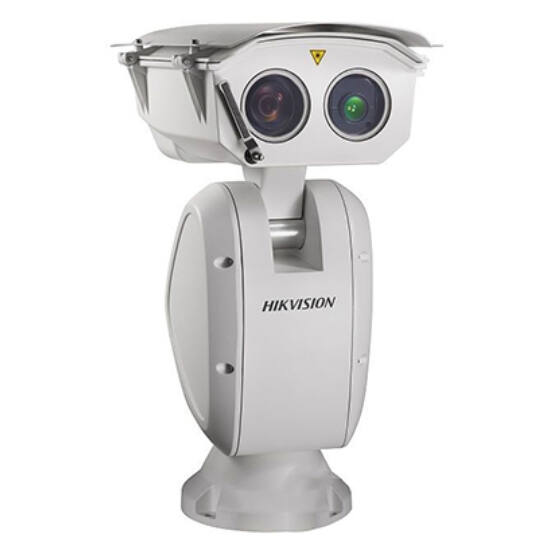 Hikvision DS-2DY9187-AIA 2 MP WDR DarkFighter Lézer IR IP forgózsámolyos kamera