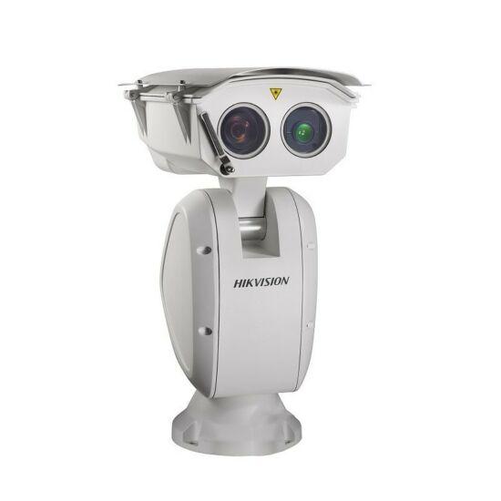 Hikvision DS-2DY9188-AI8 2 MP WDR DarkFighter Lézer IR IP forgózsámolyos kamera