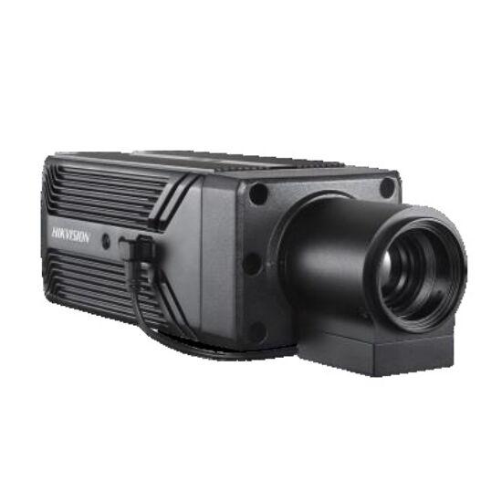 Hikvision DS-2TD2035-HZ40 IP hőkamera kültéri kameraházban