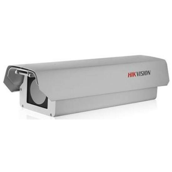 Hikvision DS-2TD2035-HZ8 IP hőkamera kültéri kameraházban