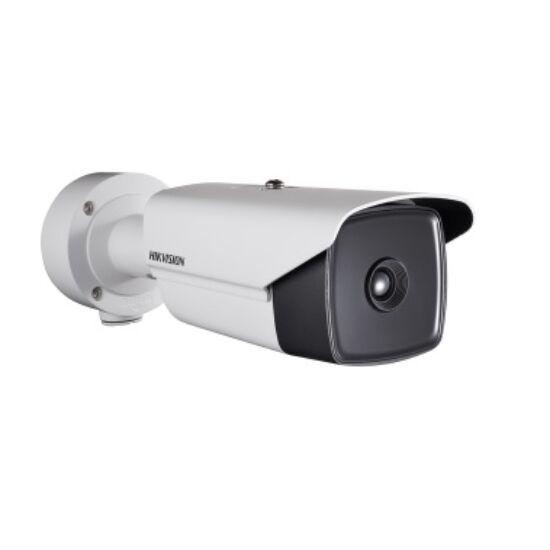 Hikvision DS-2TD2166-15/V1 DeepinView hőkamera 640×512; 39°×32°; csőkamera kivitel; ±8°C; -20°C-150°C