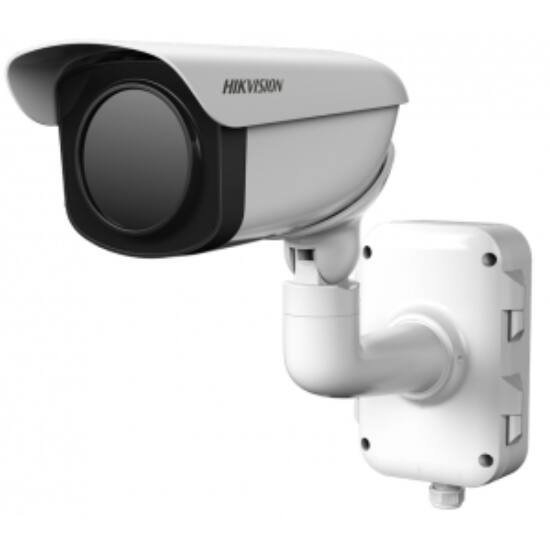 Hikvision DS-2TD2336-75 IP hőkamera; csőkamera kivitel