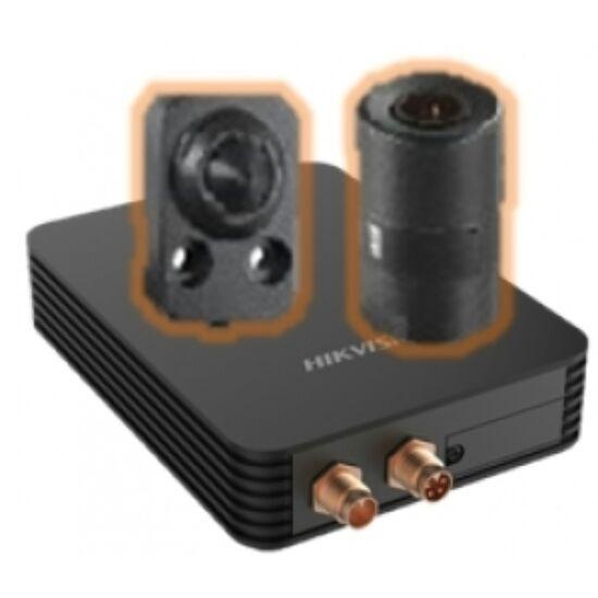 Hikvision DS-2XM6426FWD-20 Mobil 2 MP WDR rejtett IP kamera 1 db felületre szerelhető kamerafejjel; 3.7 mm fókusztávolsággal