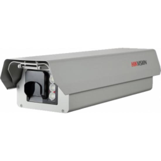 "Hikvision ECU-A046-IT 1""; 7 MP Smart IP csőkamera; ANPR; RS-485"