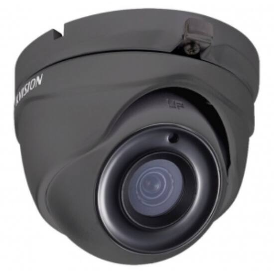 Hikvision DS-2CE16H5T-IT3ZE 5 MP THD motoros zoom EXIR csőkamera; OSD menüvel