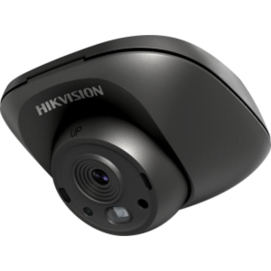 Hikvision AE-VC112T-ITS (2.1mm) 1 MP THD fix IR kamera mobil alkalmazásra; hang kimenet és mikrofon