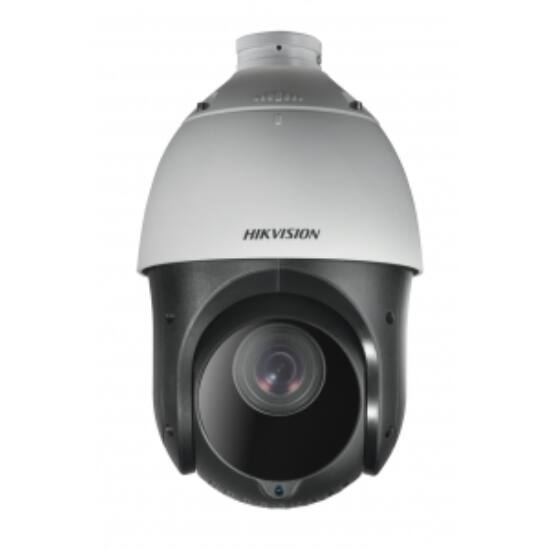 Hikvision DS-2AE4225TI-D 2 MP THD IR PTZ dómkamera kültérre; 25x zoom; 1080p