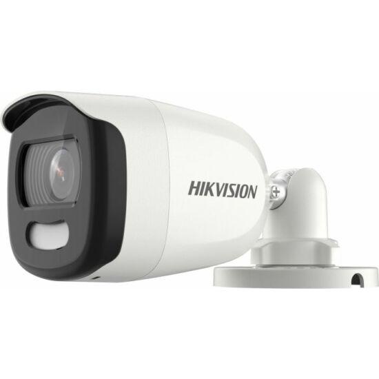 Hikvision DS-2CE12HFT-F (2.8mm) 5 MP ColorVu THD WDR fix csőkamera; OSD menüvel
