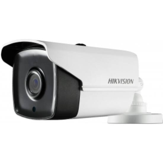 Hikvision DS-2CE16H5T-IT5E 5 MP THD fix EXIR csőkamera; OSD menüvel