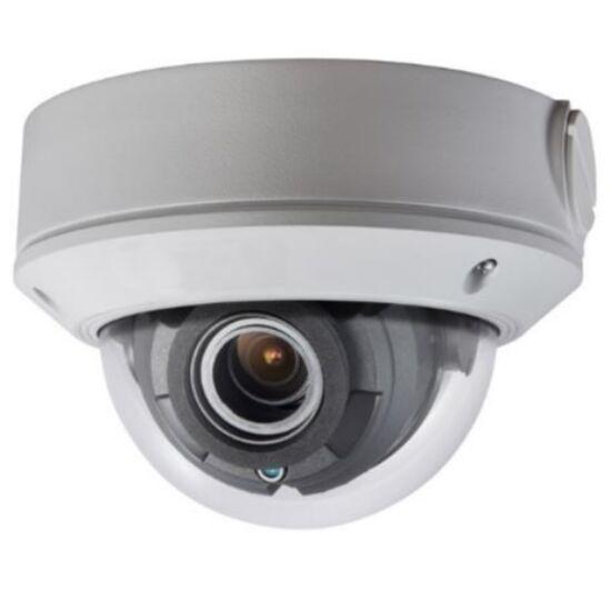 Hikvision DS-2CE5AD0T-VPIT3F (2.8-12mm) 2 MP THD varifokális EXIR dómkamera; TVI/AHD/CVI/CVBS kimenet