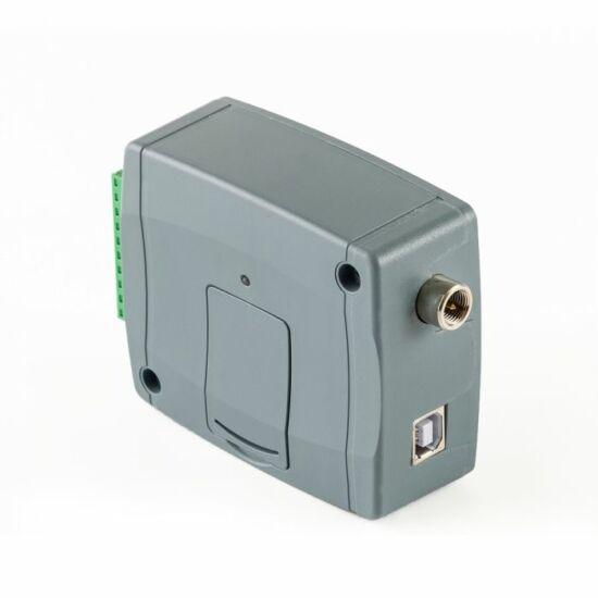 TELL GSM Gate Control BASE 1000 kapuvezérlő; KA0282