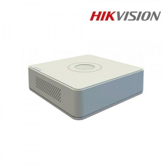 Hikvision DS-7108HQHI-F1/N 8 csatornás THD DVR