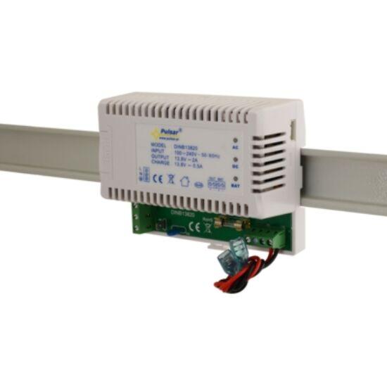 PULSAR PULSAR kapcsolóüzemű tápegység akkumulátortöltővel