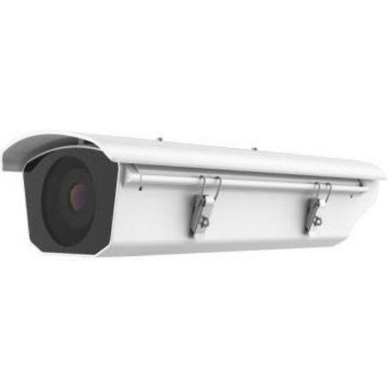 Hikvision DS-2CD4026FWD/P-L (7-33mm)2 MP WDR Darkfighter Smart IP rendszámfelismerő boxkamera