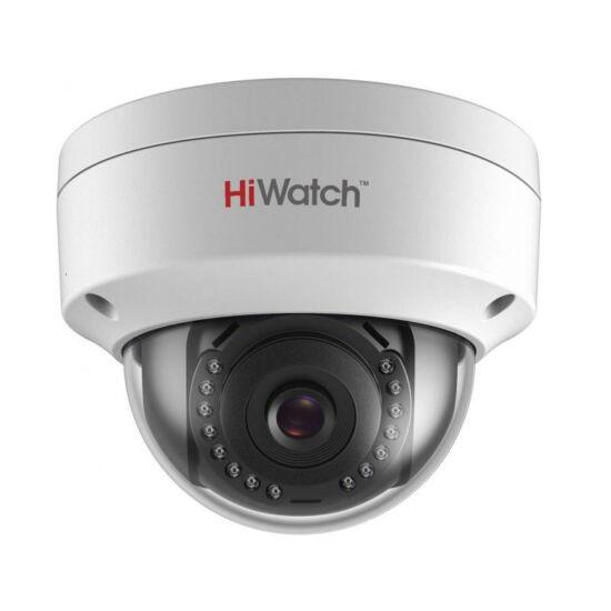 Hiwatch DS-I231 (2.8mm) Fix IR IP dóm kamera (2.8mm)