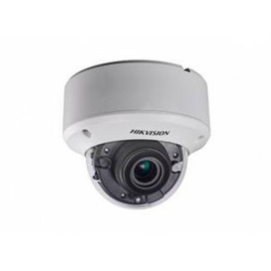 Hikvision DS-2CC52D9T-AVPIT3ZE (2.8-12mm) 2 MP THD WDR motoros zoom EXIR dómkamera