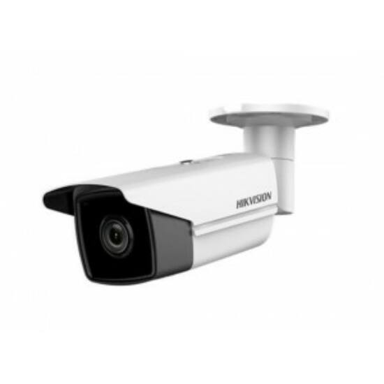 Hikvision DS-2CD2T55FWD-I8 5 MP WDR fix EXIR IP csőkamera 80 m IR-távolsággal