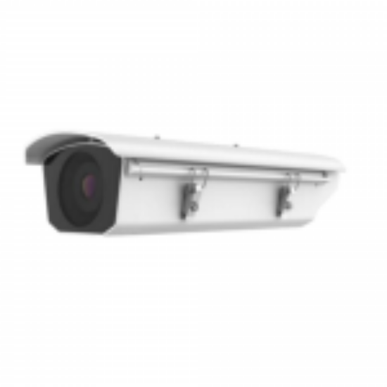 Hikvision DS-2CD4026FWD/P-IR5 (3.8-16mm) 2 MP WDR Darkfighter Smart IP rendszámfelismerő boxkamera