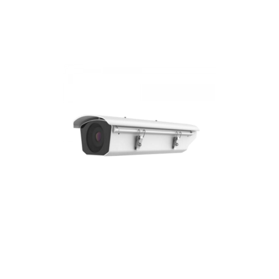 Hikvision DS-2CD4026FWD/P-L (11-40mm) 2 MP WDR Darkfighter Smart IP rendszámfelismerő boxkamera