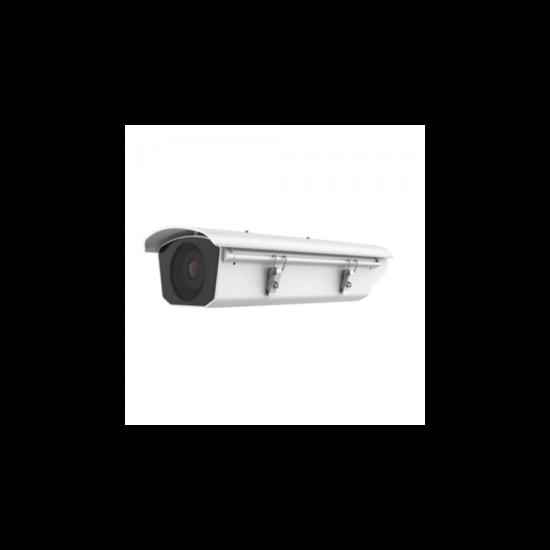 Hikvision DS-2CD4026FWD/P-L (3.8-16mm) 2 MP WDR Darkfighter Smart IP rendszámfelismerő boxkamera