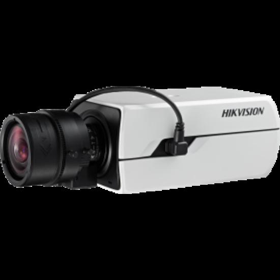 Hikvision DS-2CD4C36FWD-A 3 MP WDR Darkfighter Lite IP bokszkamera; 8 analitika