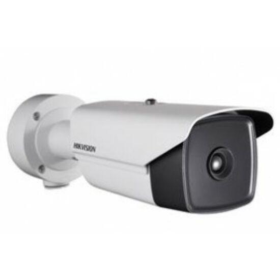 Hikvision DS-2TD2166T-35 IP hőkamera; csőkamera kivitel; nagy érzékenységű szenzor