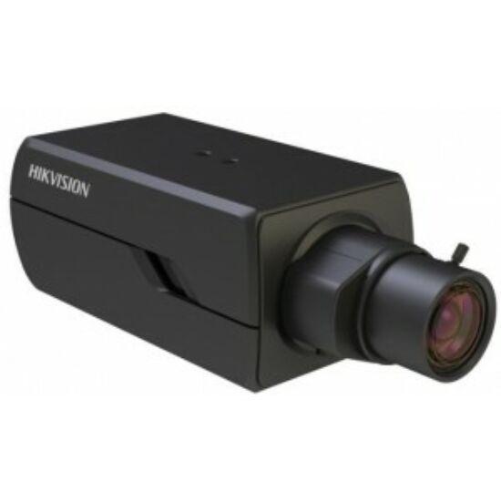 Hikvision iDS-2CD6024FWD-A/B2 MP Smart IP boxkamera