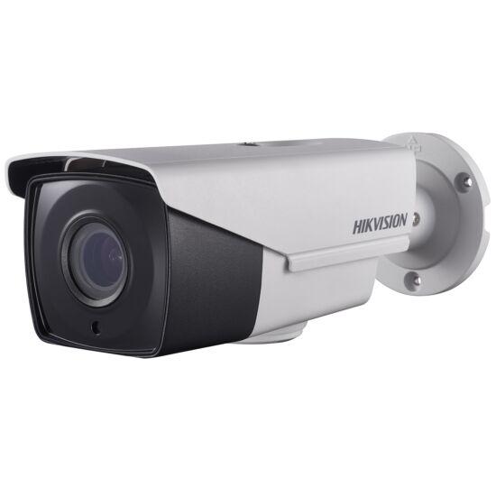 Hikvision DS-2CE16D8T-AIT3ZF 2 MP THD WDR motoros zoom EXIR csőkamera; OSD menüvel; TVI/AHD/CVI/CVBS kimenet