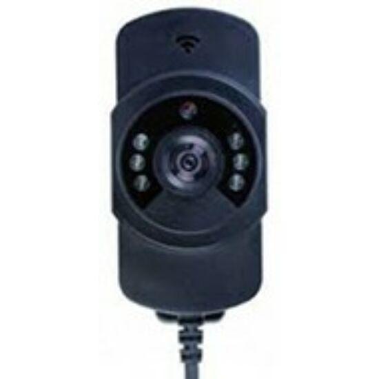 Hikvision DS-MH1031-NK Gallérra szerelhető IR kamera; DS-6102HLI PVR-hez