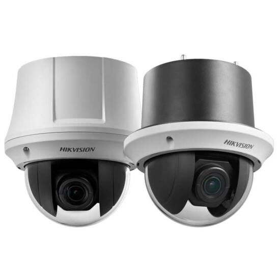 HIKVISION DS-2AE4215T-D3 2 MP THD PTZ dómkamera beltérre; 15x zoom; 1080p