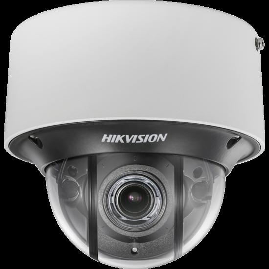 HIKVISION DS-2CD4D26FWD-IZS 2 MP WDR DarkFighter Lite motoros zoom EXIR IP dómkamera; 8 analitika