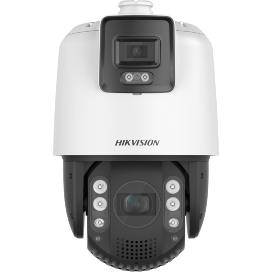 HIKVISION DS-2SE7C144IW-AE 7-inch 4 MP 32X Powered by DarkFighter IR Network Speed Dome
