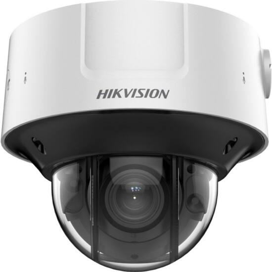 HIKVISION IDS-2CD7586G0-IZHSY 8 MP DeepinView EXIR IP DarkFighter motoros zoom dómkamera; riasztás I/O; korrózióálló kivitel