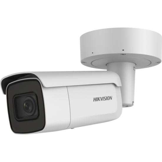 HIKVISION DS-2CD2625FHWD-IZS 2 MP WDR motoros zoom EXIR IP csőkamera; hang be- és kimenet; 50 fps