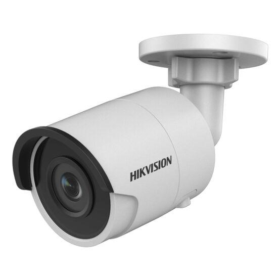Hikvision IP csőkamera - DS-2CD2083G0-I (8MP, 2,8mm, kültéri, H265+, IP67, IR30m, ICR, WDR, 3DNR, SD, PoE)