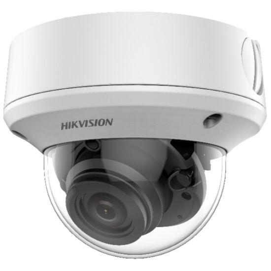 HIKVISION DS-2CE5AD8T-VPIT3ZE 2 MP THD motoros zoom EXIR dómkamera; PoC