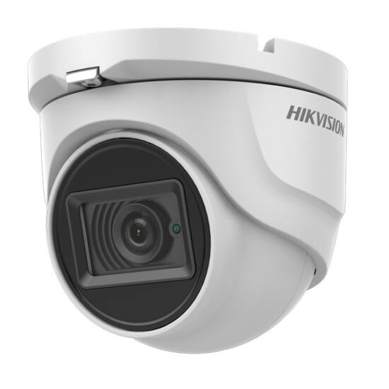 HIKVISION DS-2CE76D0T-ITMFS 4in1 Analóg turretkamera