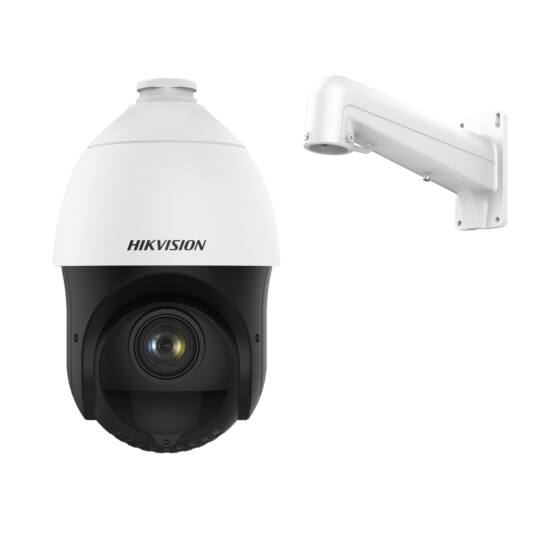 HIKVISION DS-2AE4225TI-D Analóg dómkamera