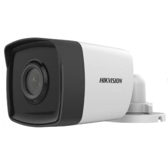 HIKVISION DS-2CE16D0T-IT5F-12MM 2 MP THD fix EXIR csőkamera; TVI/AHD/CVI/CVBS kimenet