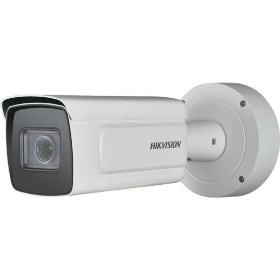HIKVISION DS-2CD7A85G0-IZHS 8 MP DeepinView EXIR IP DarkFighter motoros zoom csőkamera; riasztás be- és kimenet