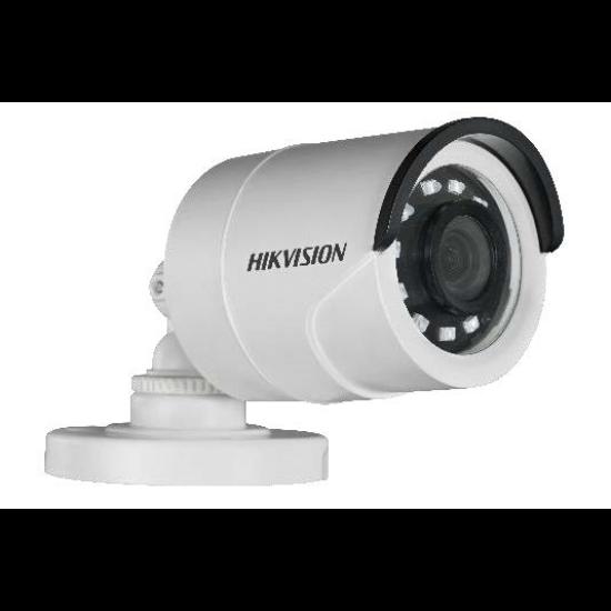 Hikvision DS-2CE16D0T-I2FB 2 MP THD fix IR csőkamera; OSD menüvel; beépített balun