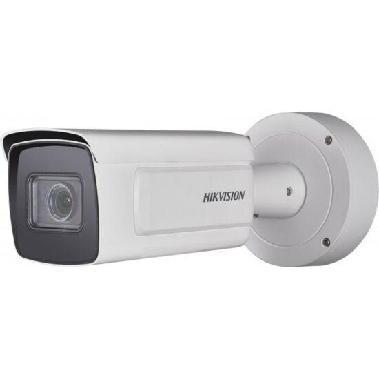 HIKVISION iDS-2CD7A46G0/P-IZHS 4 MP DeepinView rendszámolvasó EXIR IP DarkFighter motoros zoom csőkamera; riasztás I/O
