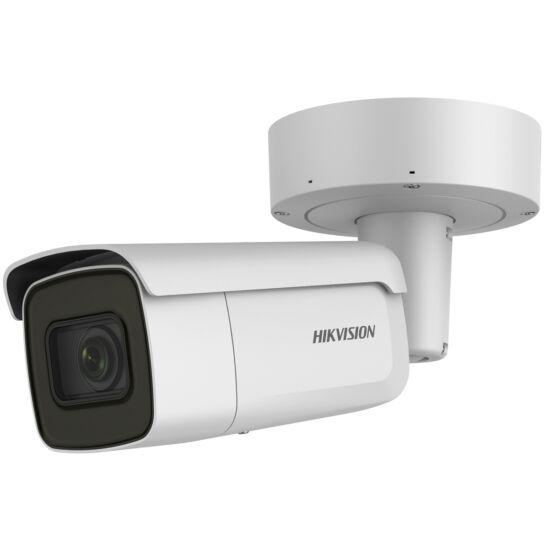 Hikvision DS-2CD2665FWD-IZS 6 MP WDR motoros zoom EXIR IP csőkamera; hang be- és kimenet
