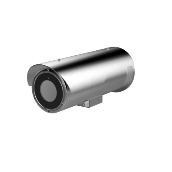Hikvision DS-2CD6626B-IZHS 2 MP WDR korrózióálló EXIR fix IP csőkamera; hang be- és kimenet