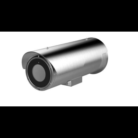 Hikvision DS-2CD6626B-IZHS 2 MP WDR korrózióálló EXIR fix IP csőkamera hang be- és kimenet