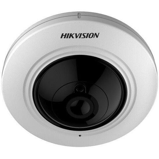 HIKVISION DS-2CC52H1T-FITS 5 MP THD EXIR panorámakamera; OSD menüvel