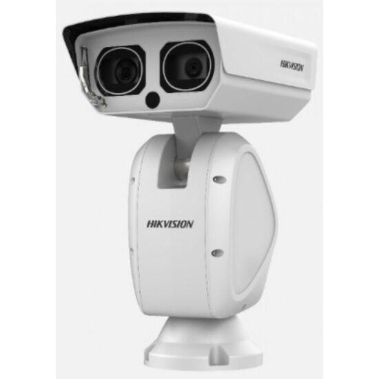 HIKVISION DS-2DY9236I8X-A 2 MP WDR forgózsámolyos rendszámolvasó lézer IR IP PTZ kamera; 36x zoom; 24 VAC
