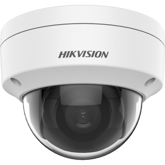 HIKVISION DS-2CD1121-I 2 MP Fixed Dome Network Camera