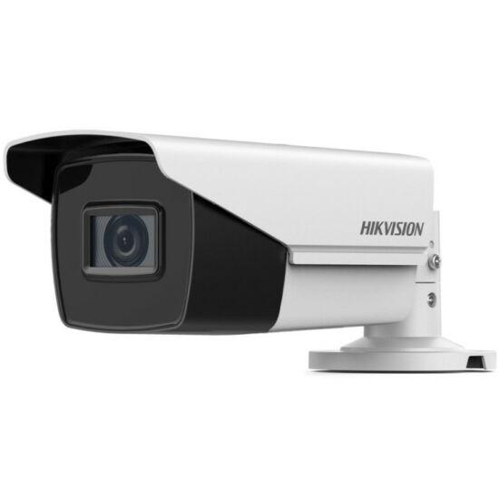 HIKVISION DS-2CE19D0T-IT3ZF 2 MP THD motoros zoom EXIR csőkamera; OSD menüvel; TVI/AHD/CVI/CVBS kimenet